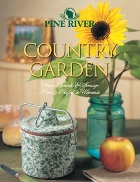 Country Garden Fundraiser