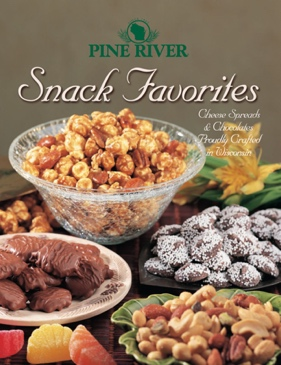 Snack Favorites Fundraiser